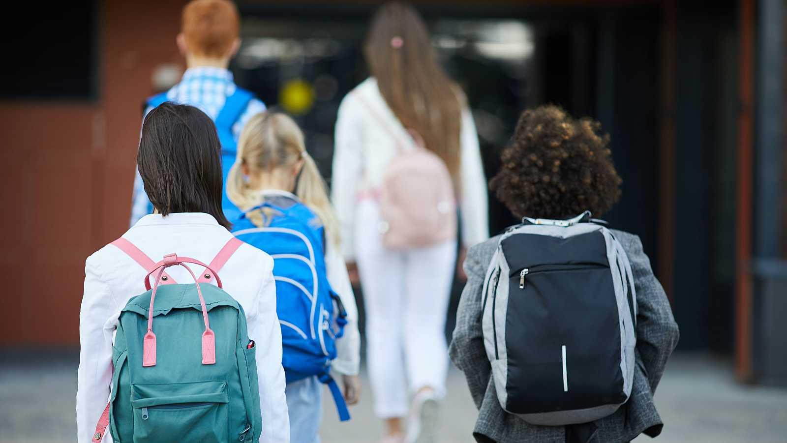 Nueve de cada diez niñas en el mundo padecen ansiedad por la pandemia, las más afectadas en España e India.