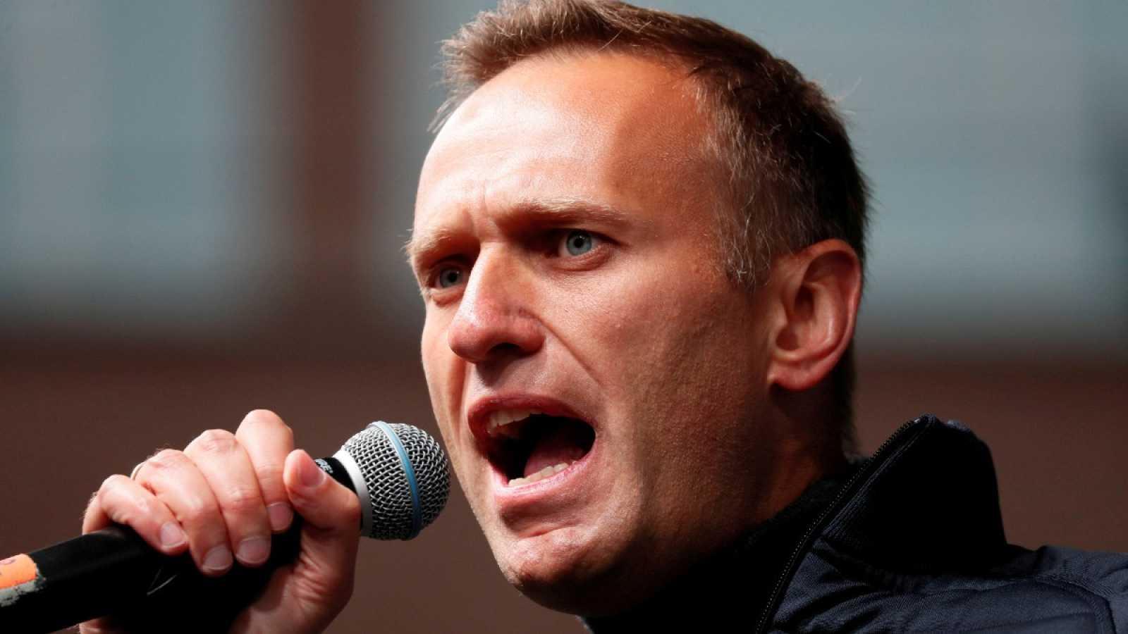 El Tribunal Supremo ruso disuelve el partido político de Navalny tras la petición del Kremlin