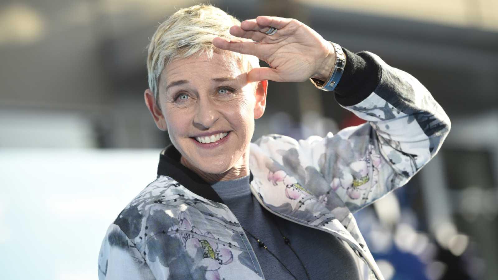 Ellen DeGeneres y su viral disculpa tras las acusaciones de acoso