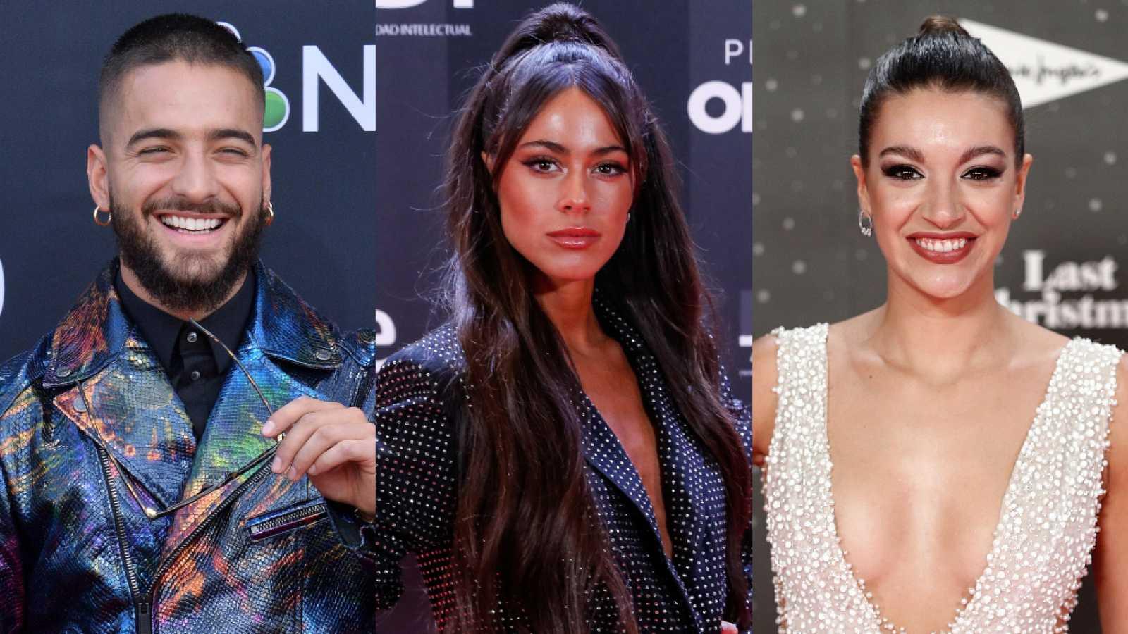 La playlist de la semana: Maluma y Jennifer López, entre las novedades