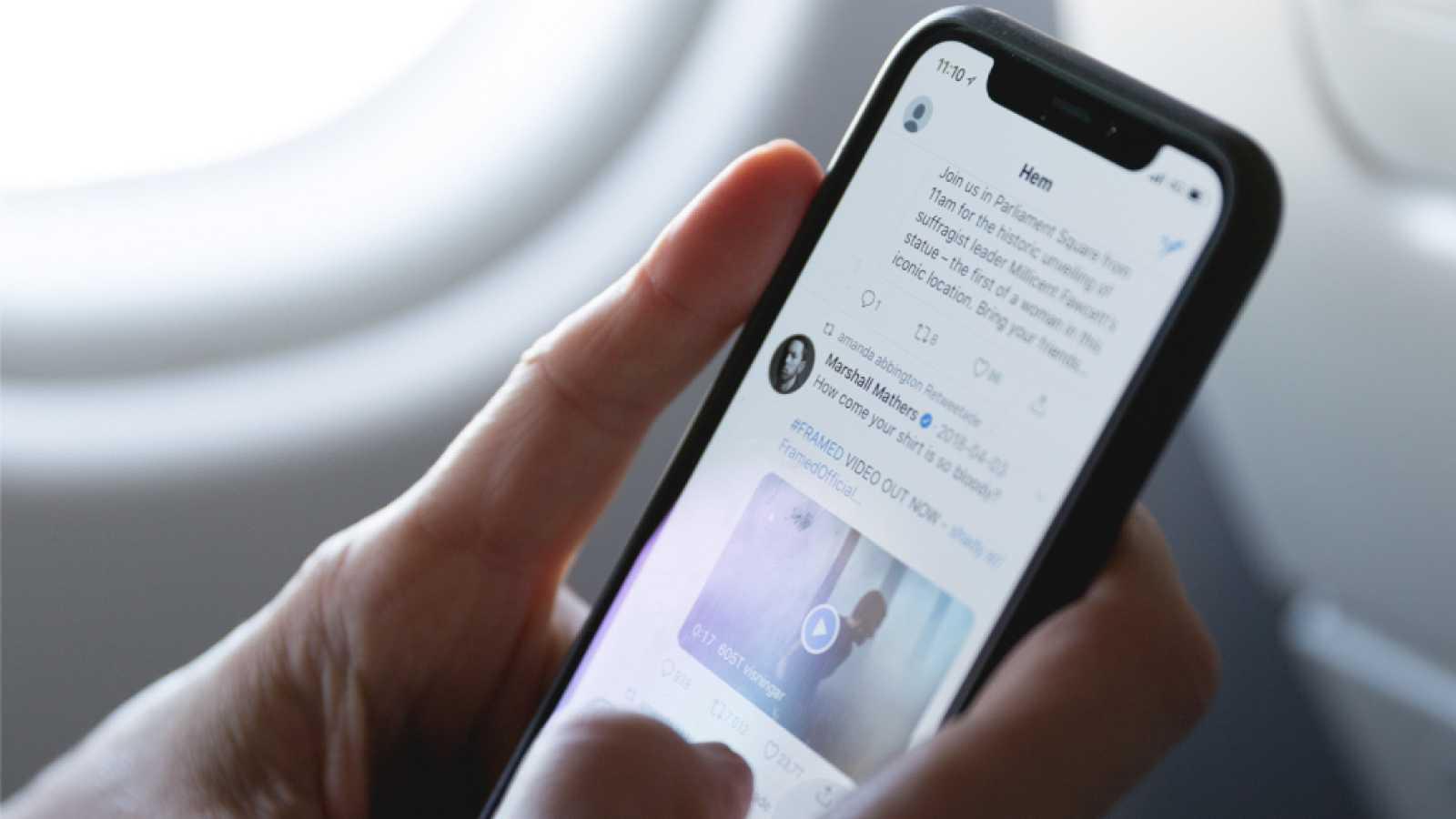 Twitter prueba la opción de exigir la lectura de artículos antes de compartirlos