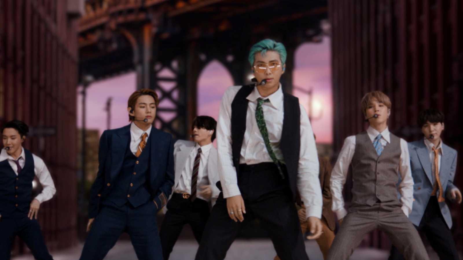 BTS anuncia la fecha de 'BE (Deluxe Edition)', su último álbum de estudio