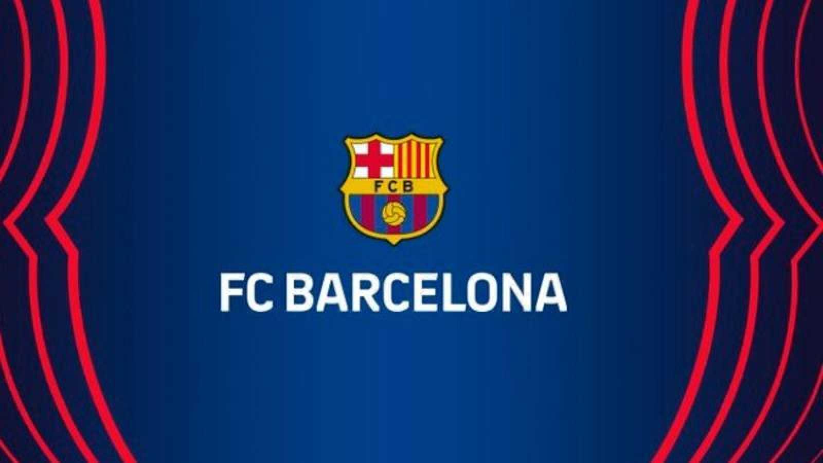Imagen institucional del FC Barcelona.