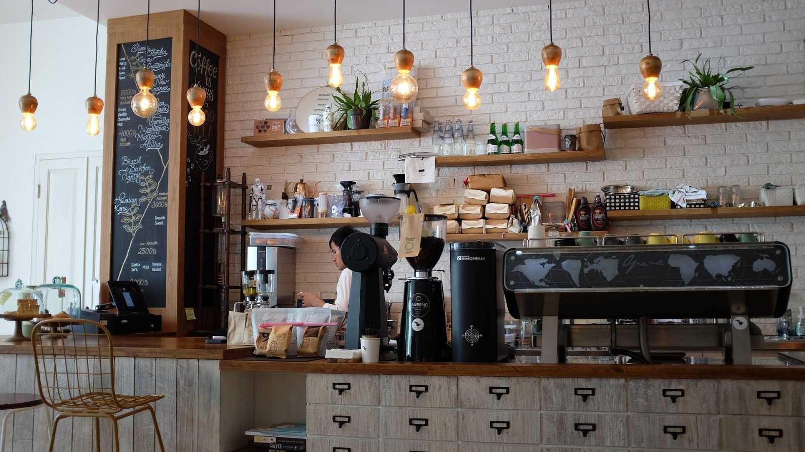 Las cafeterías más bonitas de España