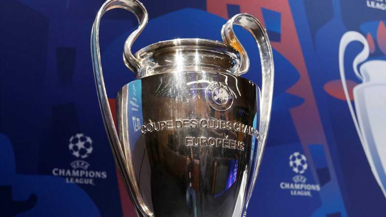 La Copa de Europa busca un nuevo dueño.
