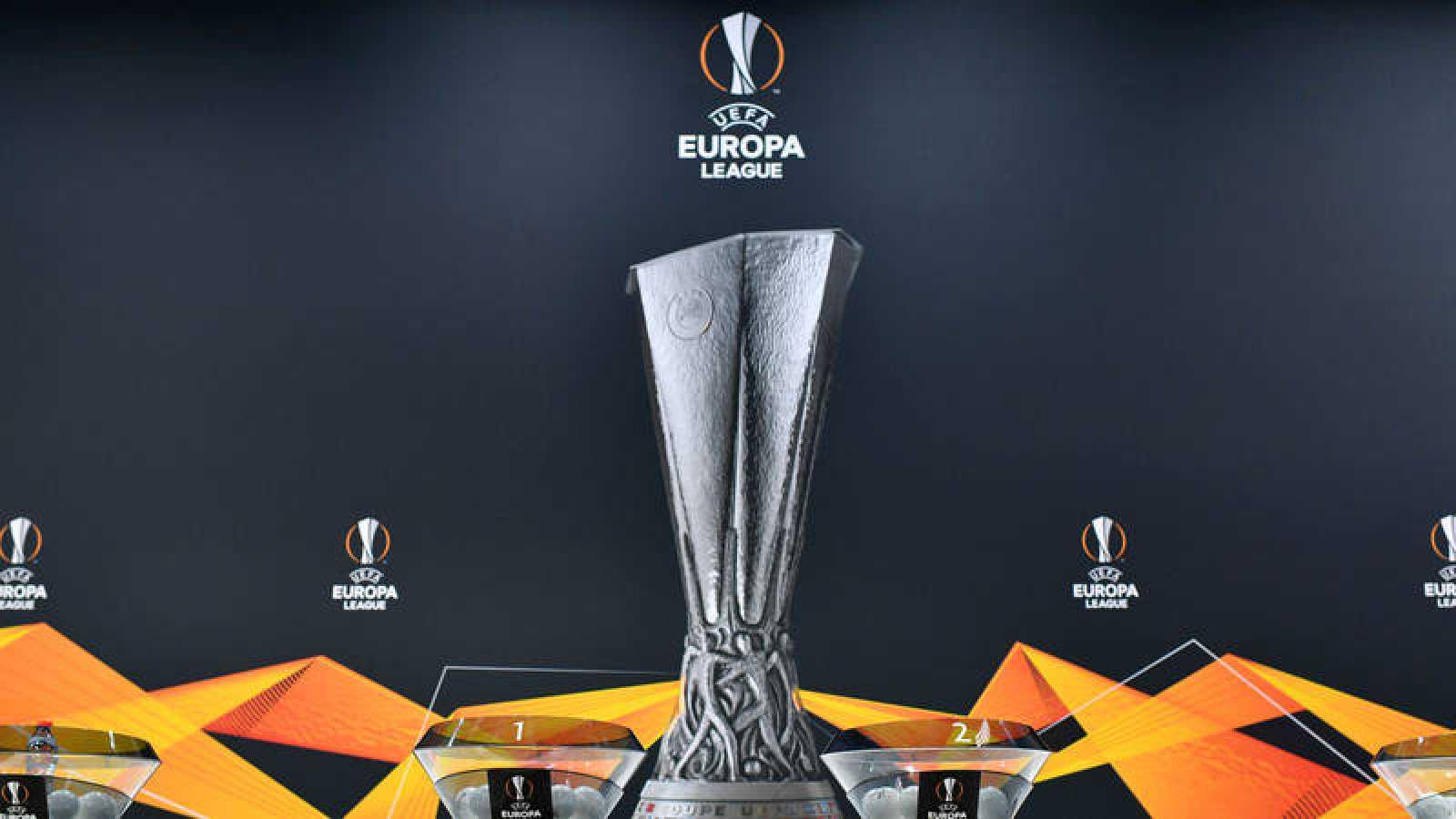La Europa League echa a andar con el sorteo de la fase de grupos.