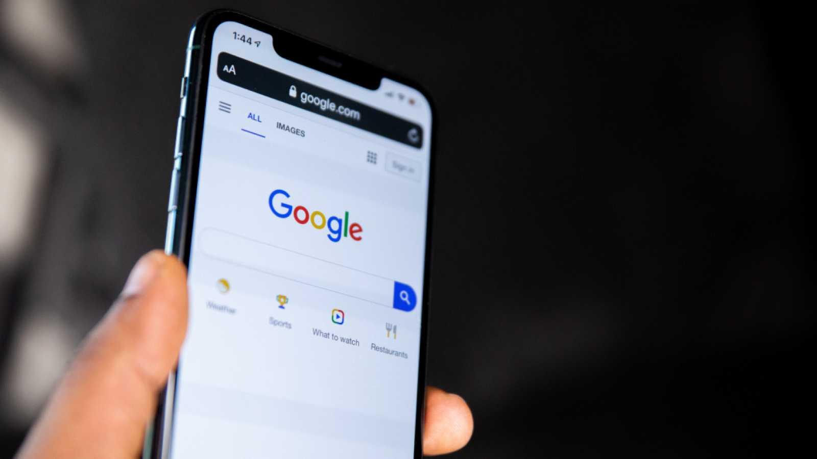 Google confirma el lanzamiento de stories en la app para iOS y Android