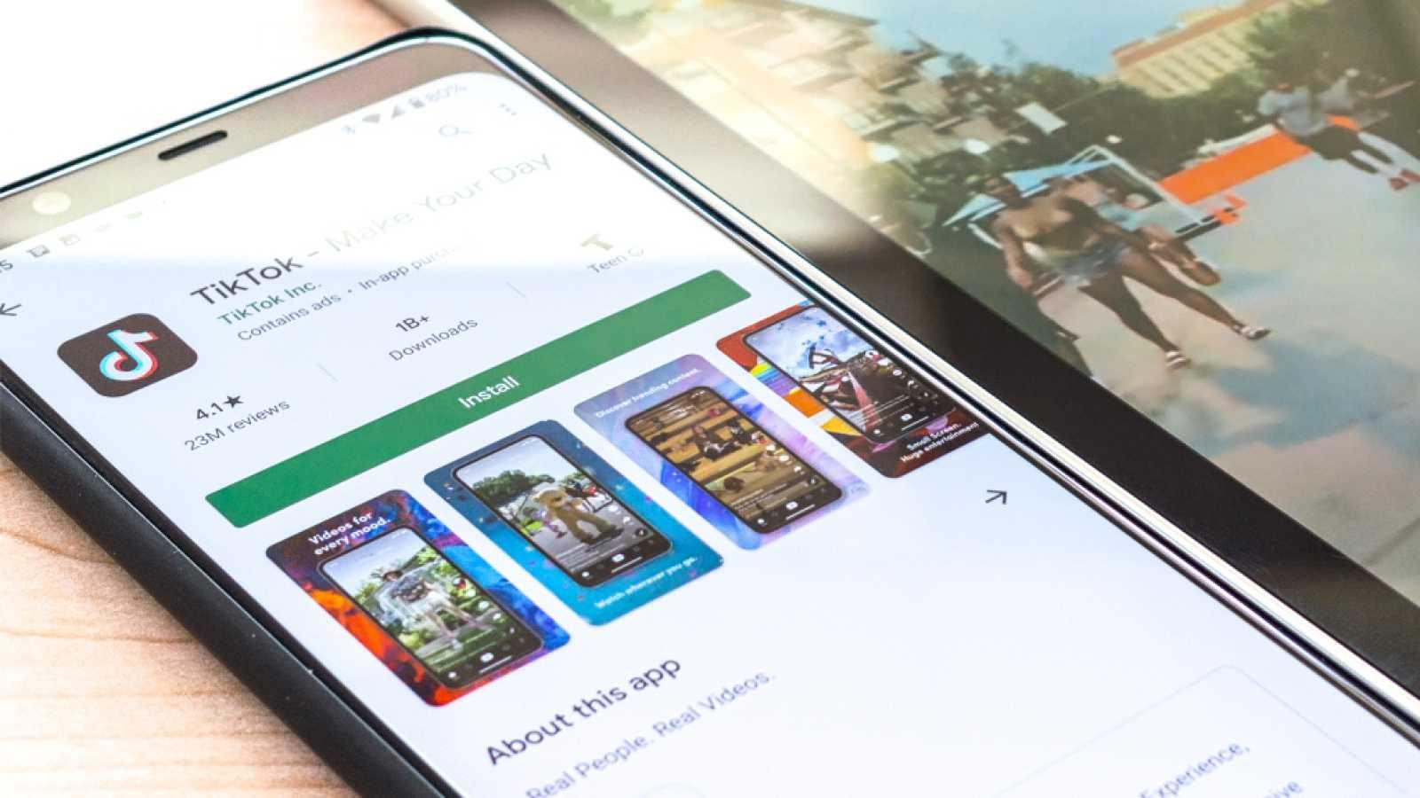 TikTok: ¿por qué sigue siendo la app más descargada?