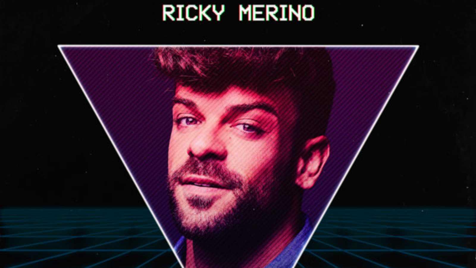 "Ricky Merino versiona ""Smalltown Boy"""