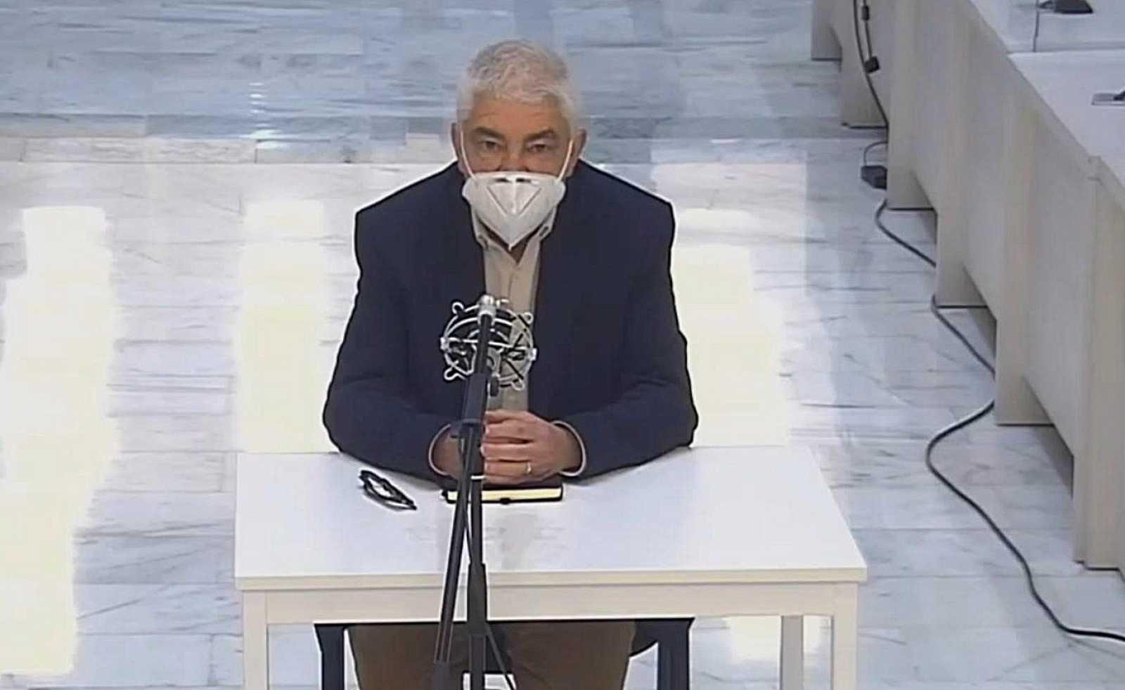 Juicio a José Antonio López Ruiz, Kubati y a José Miguel Latasa