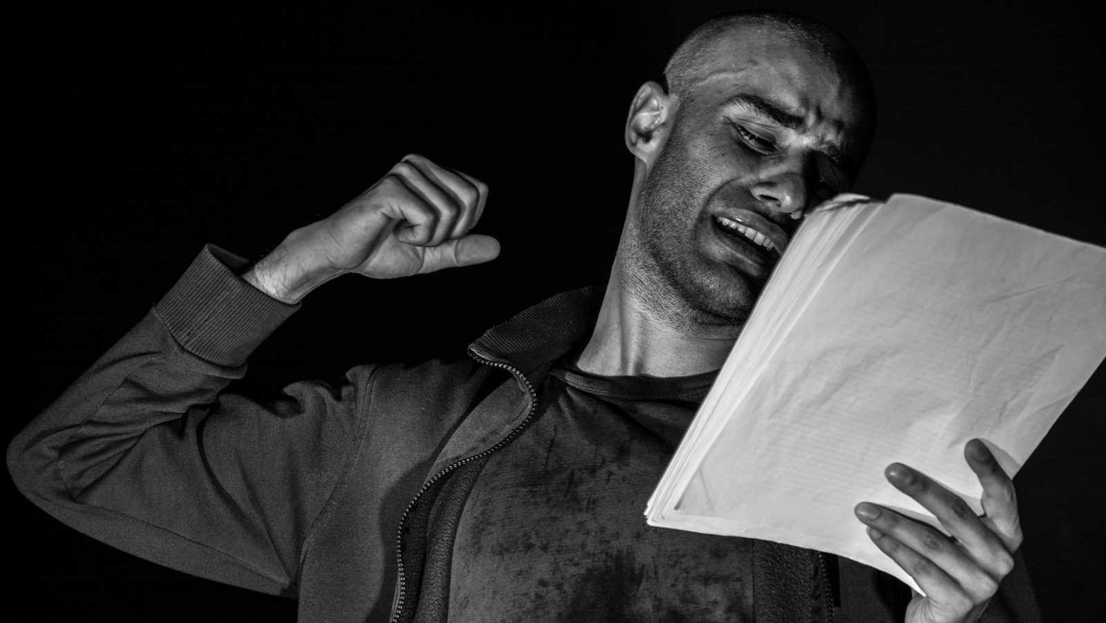Jesús Rubio Gamo, Premio El Ojo Crítico de Danza de RNE 2020