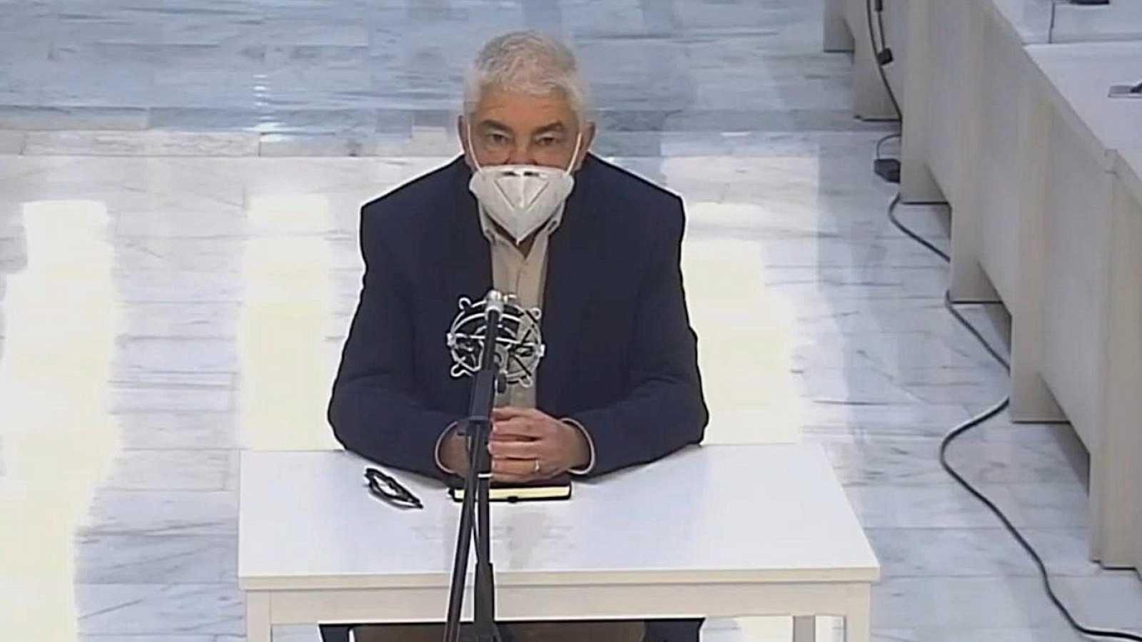 La Audiencia absuelve a Kubati del asesinato de dos guardias civiles en 1986