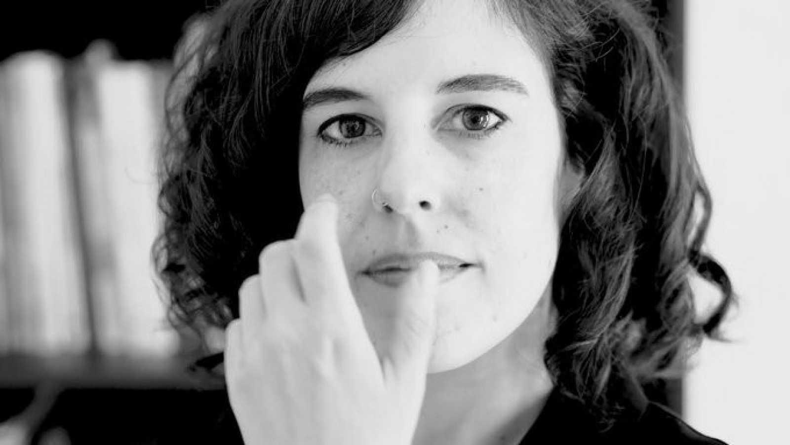 Laura Pérez, primer Premio El Ojo Crítico de RNE de Cómic