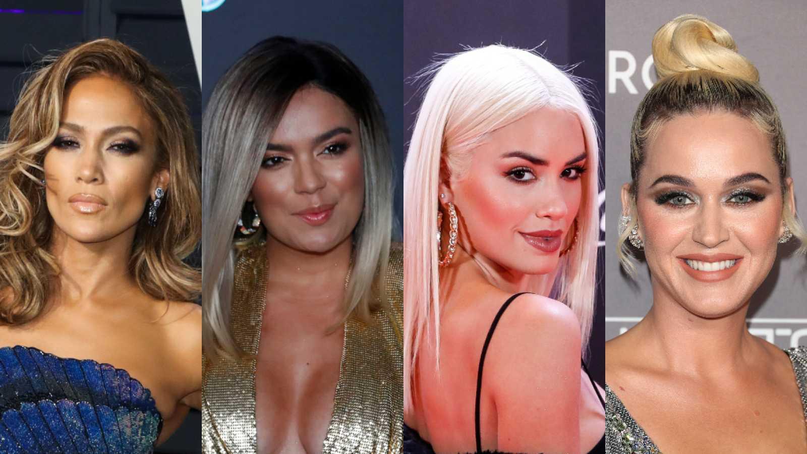 Daddy Yankee arrasa en los Latin Billboard y cuatro mujeres resultan premiadas