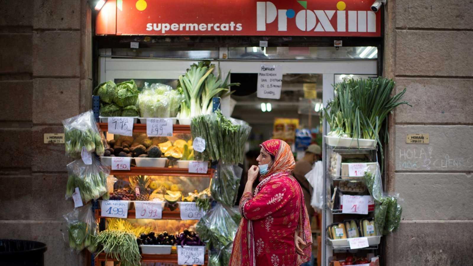 El 64 % de los productos de la cesta de la compra suben de precio en la pandemia, según la OCU