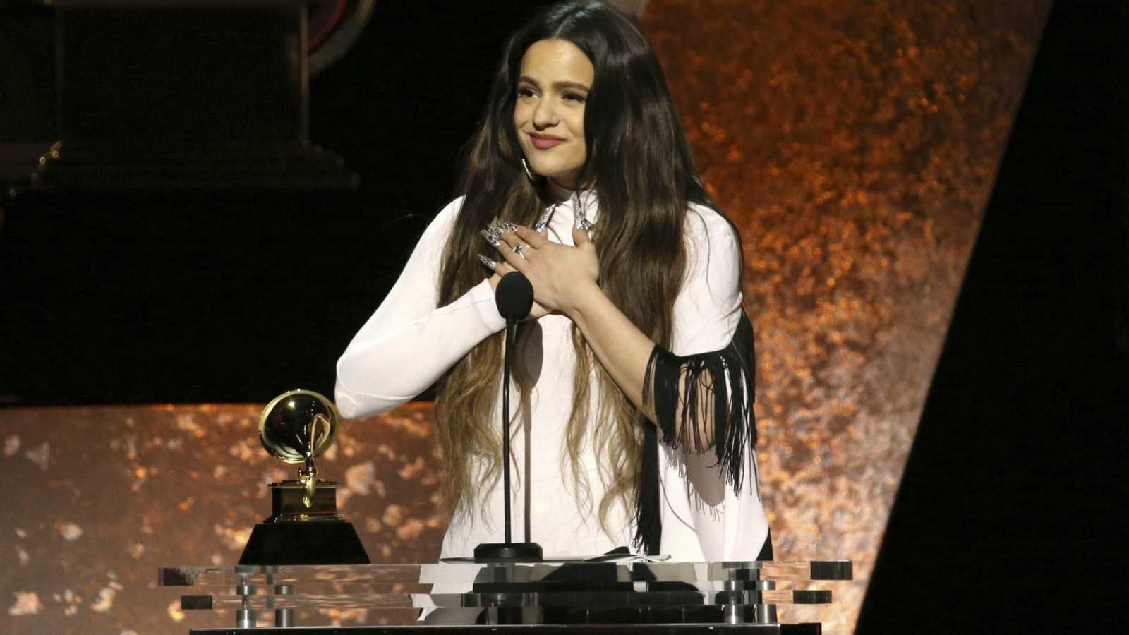 Rosalía American Music Awards