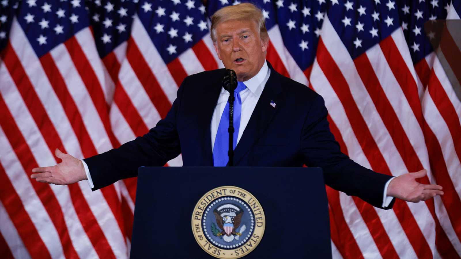Elecciones EE.UU. en directo   Biden sigue a la cabeza, pero las  diferencias con Trump son mínimas en los estados clave