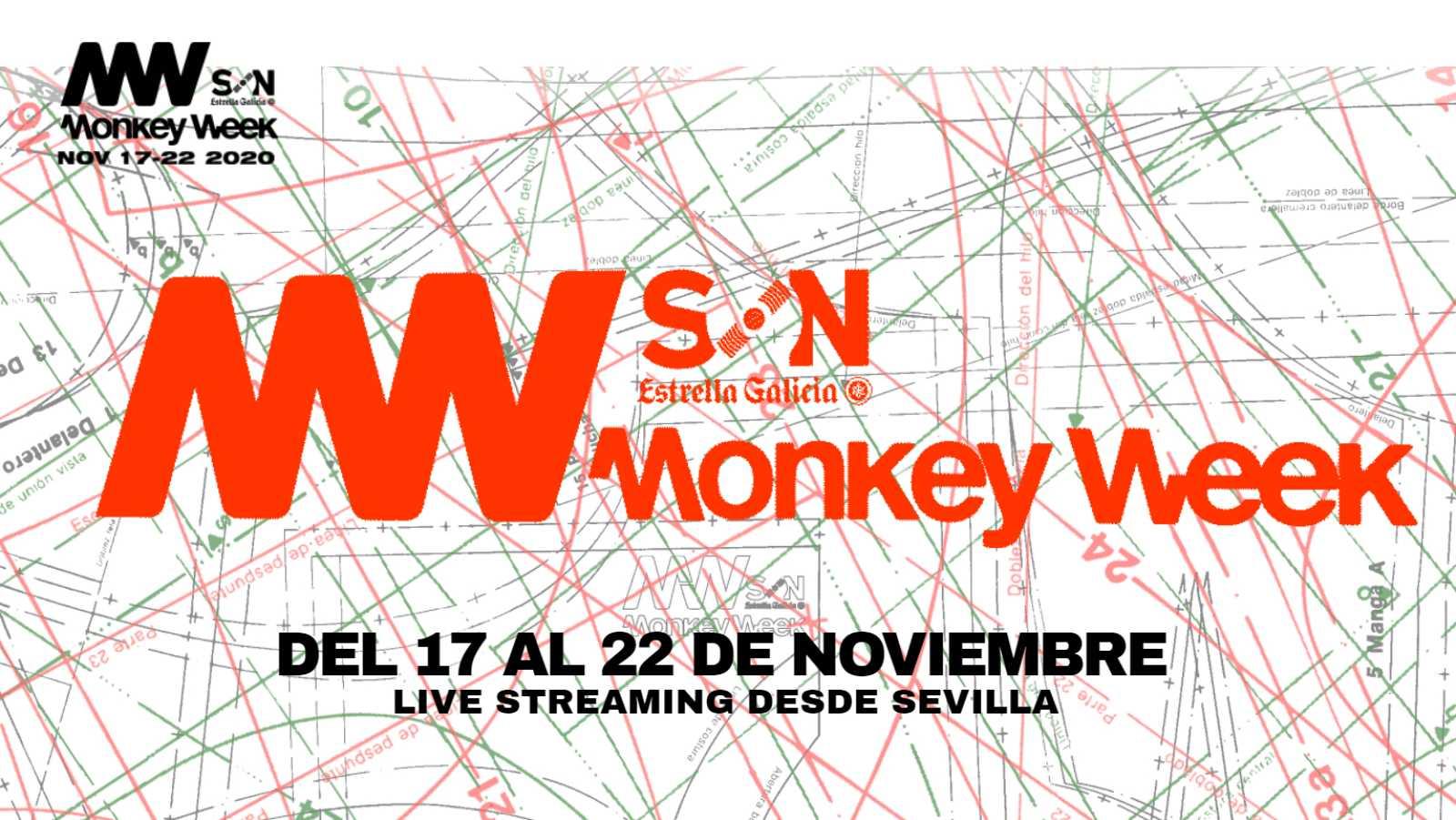 monkey week 2020