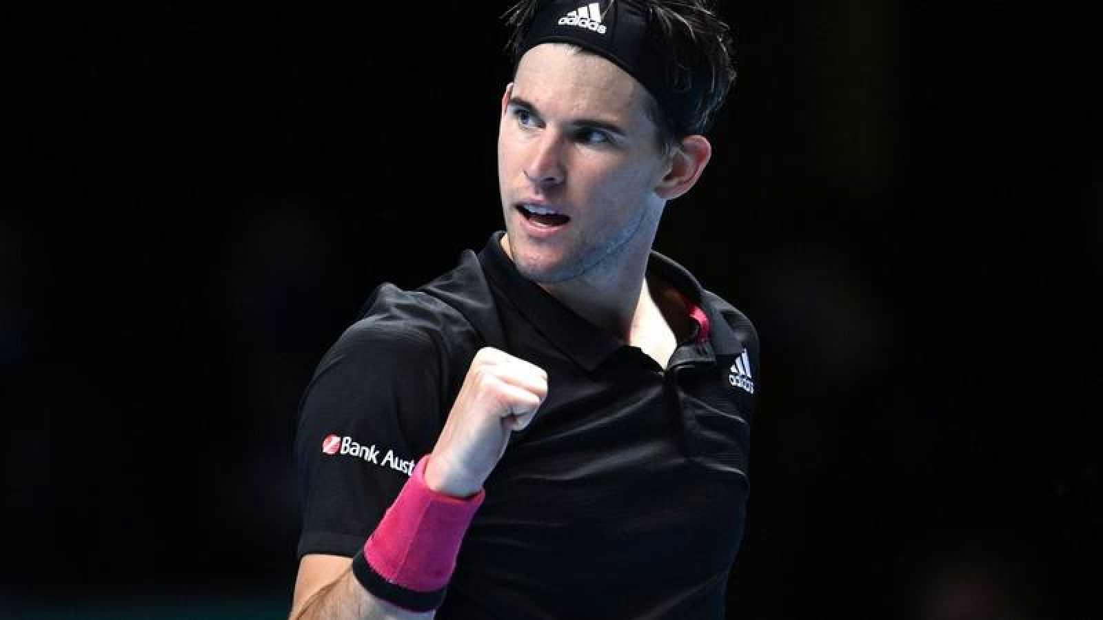 Tenis Thiem Vence A Nadal Y Acaricia Las Semifinales En Londres