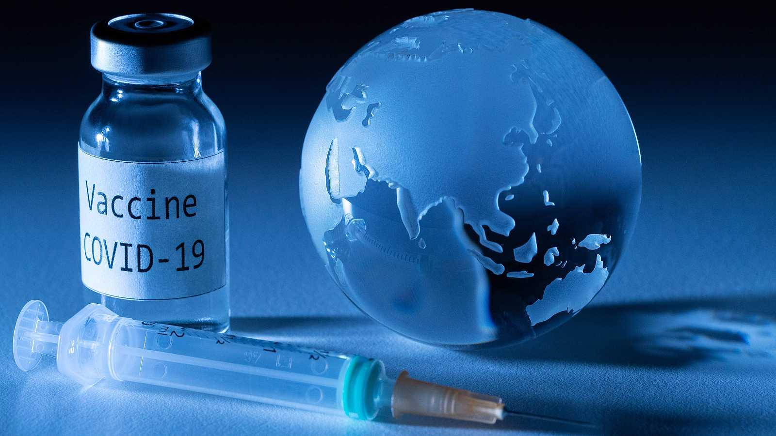 Coronavirus - Compra de vacunas COVID-19 por la UE: un proceso ...