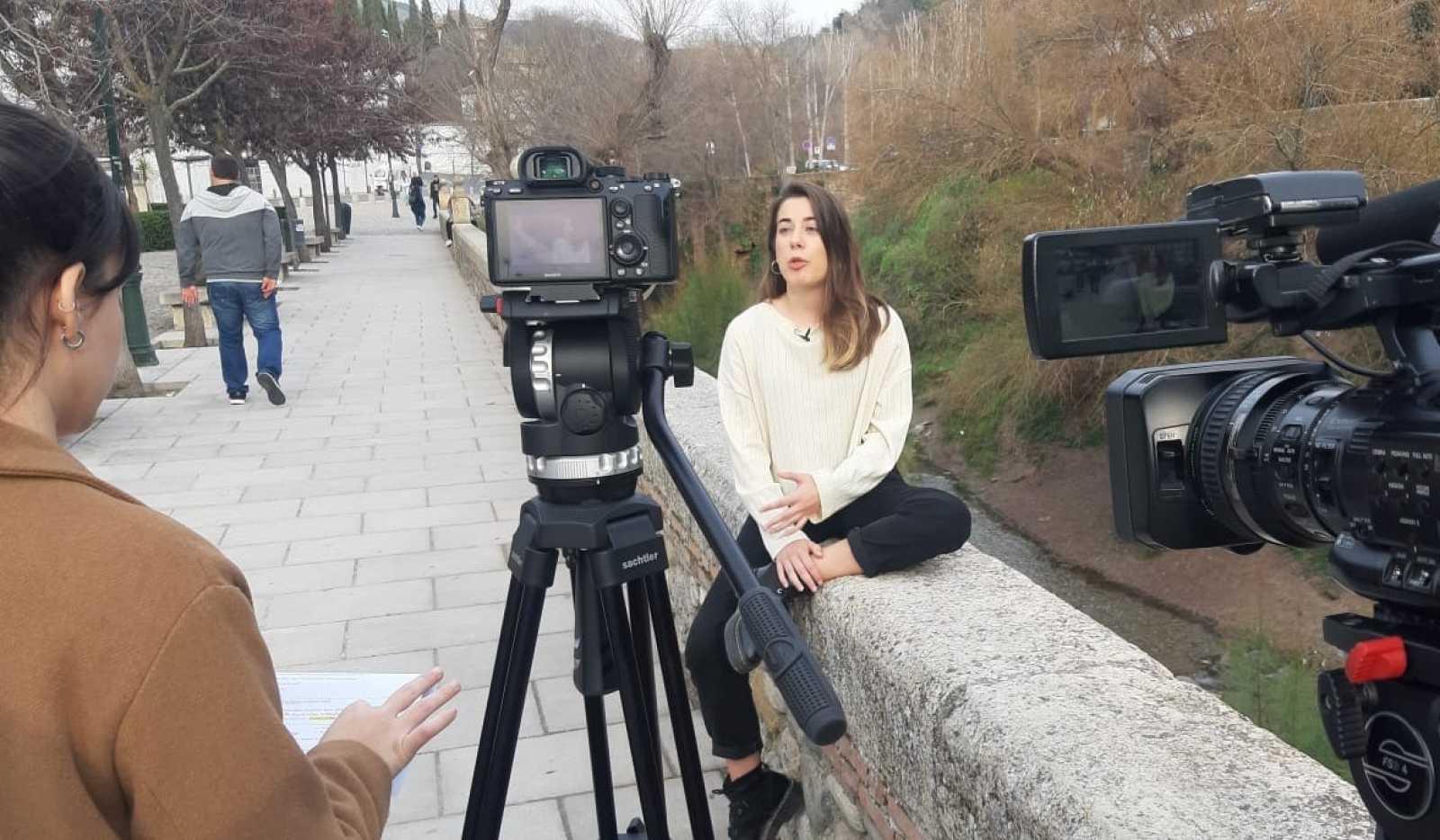 Viatjar per conèixer món, aquest dilluns al programa 'Jo soc Erasmus'