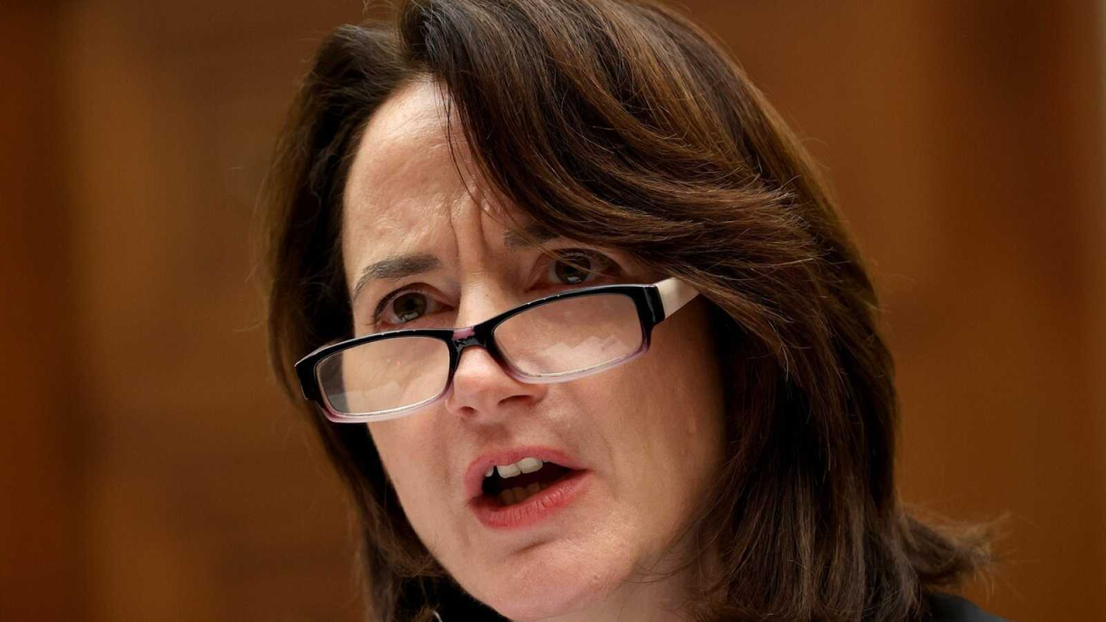 Avril Haines, primera mujer en ocupar el puesto de directora de la Inteligencia Nacional