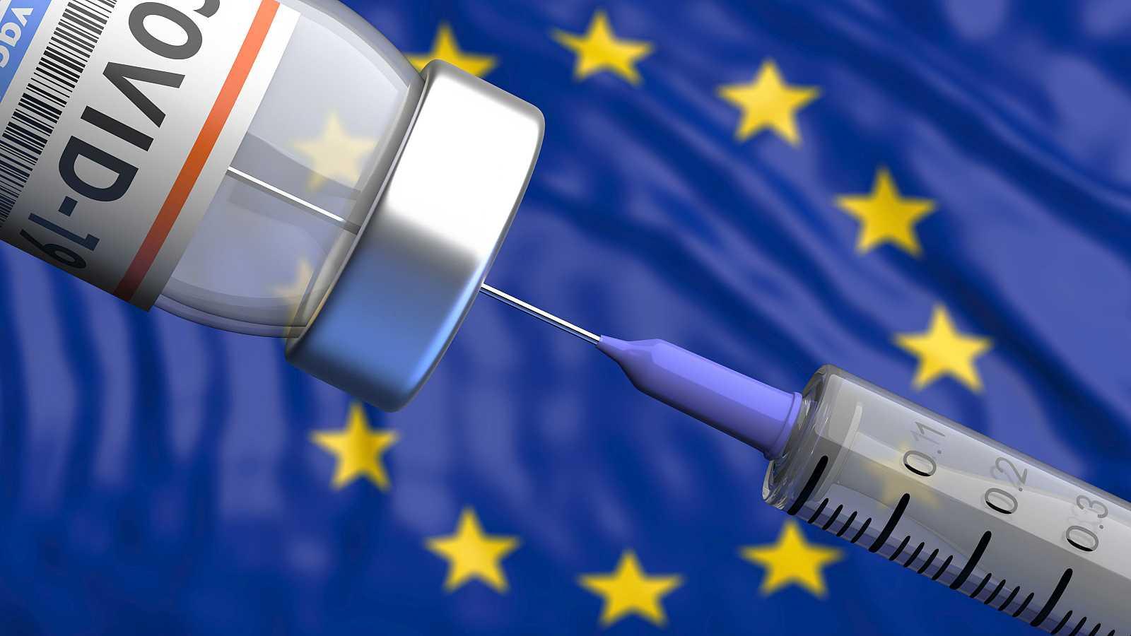 Europa se prepara para el proceso de vacunación masiva contra la COVID-19