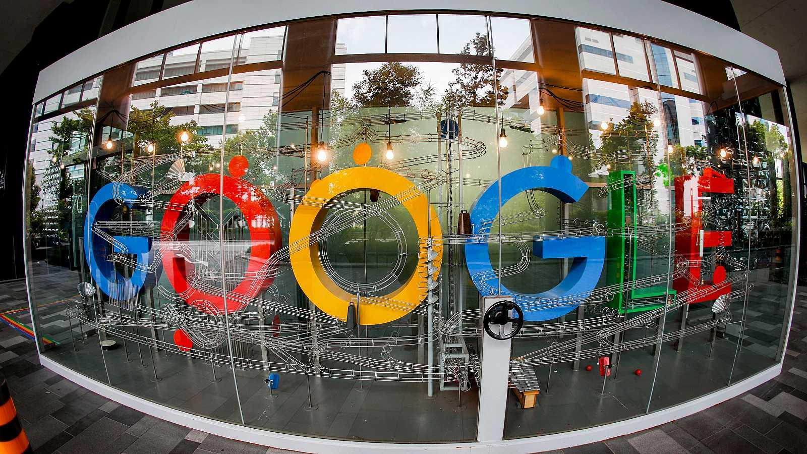 Algunos de los principales servicios de Google se han visto afectados.