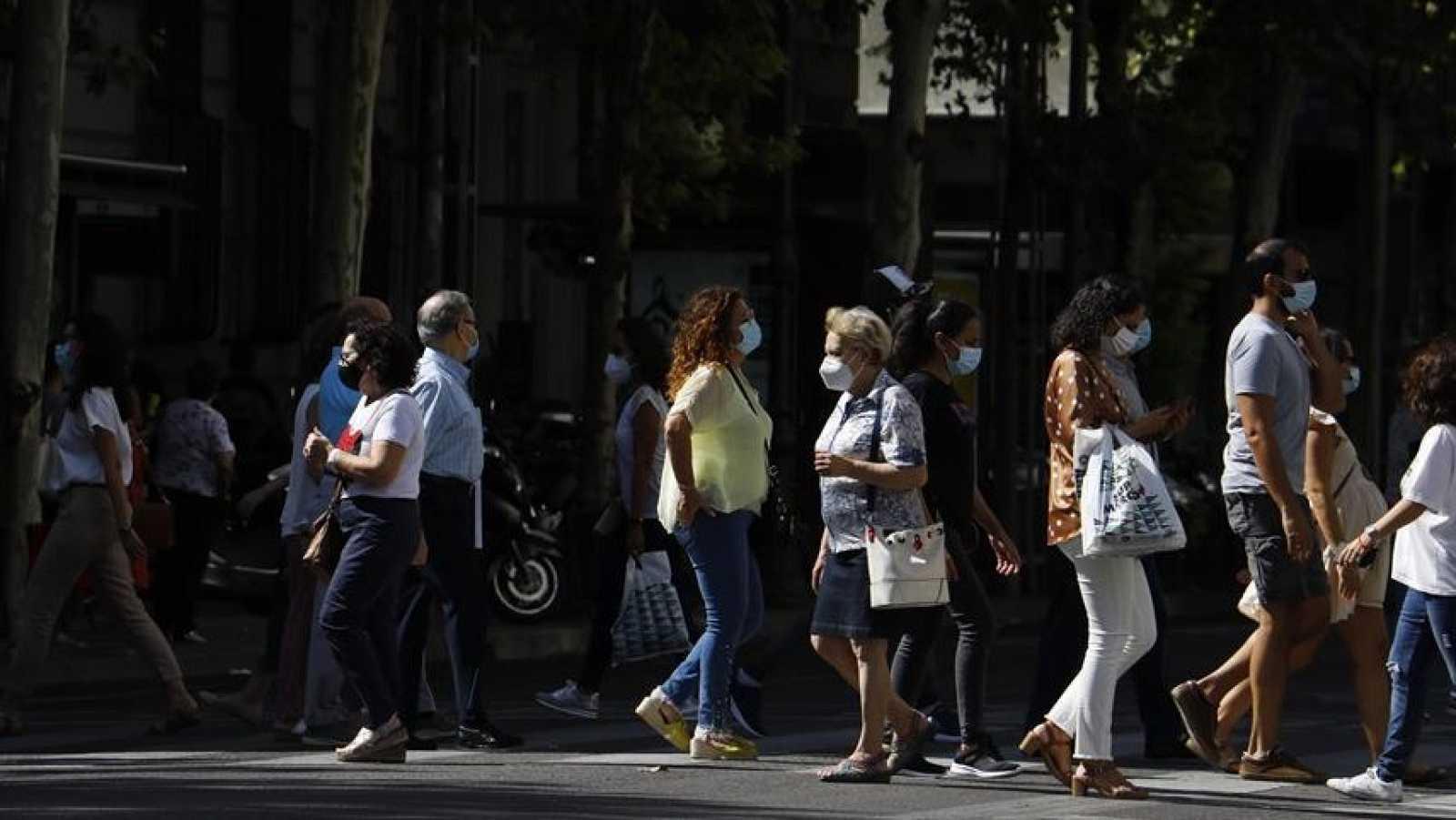 Un tercio de la población mundial no recibe ayudas económicas por la  pandemia