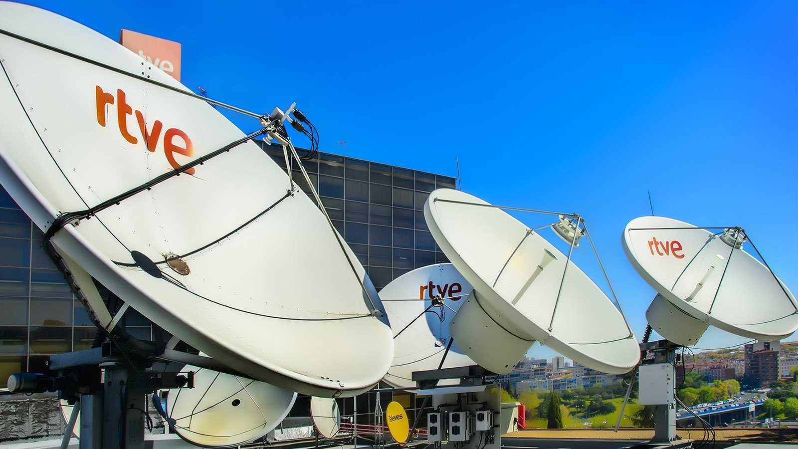 Este mes de diciembre ha culminado la migración a HD en las instalaciones de RTVE en Canarias
