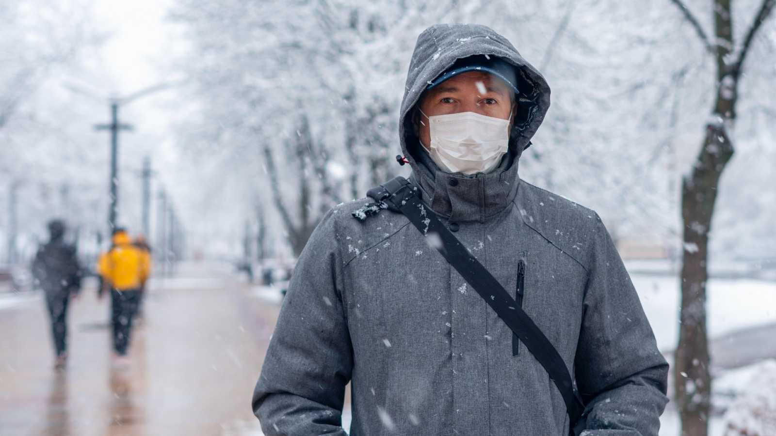 Un temporal histórico de nieve demuestra que numerosas situaciones extremas pueden coincidir en un corto periodo de tiempo.