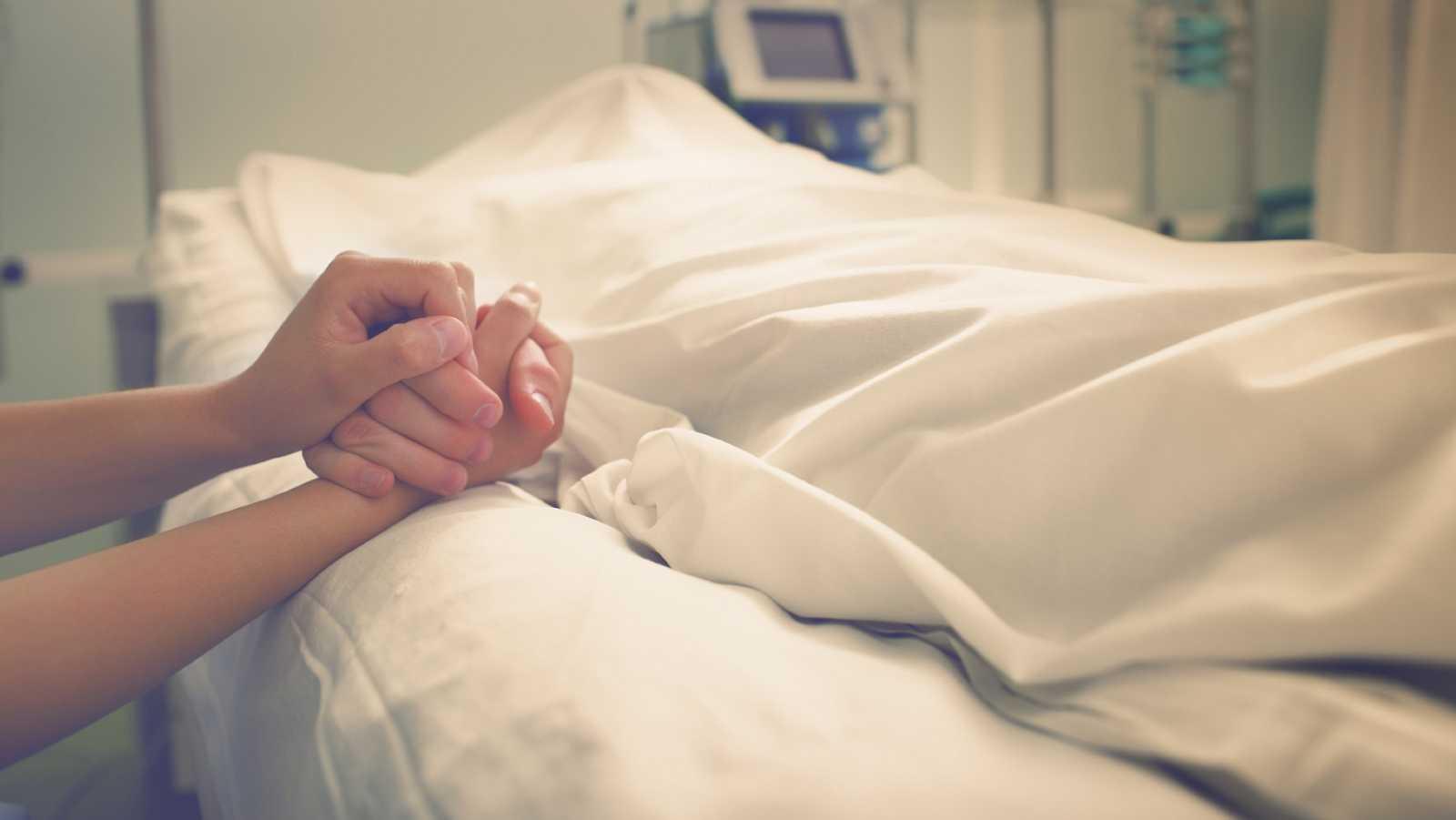 El coronavirus fue la causa de nueve de cada diez muertes de más hasta mayo, según el INE