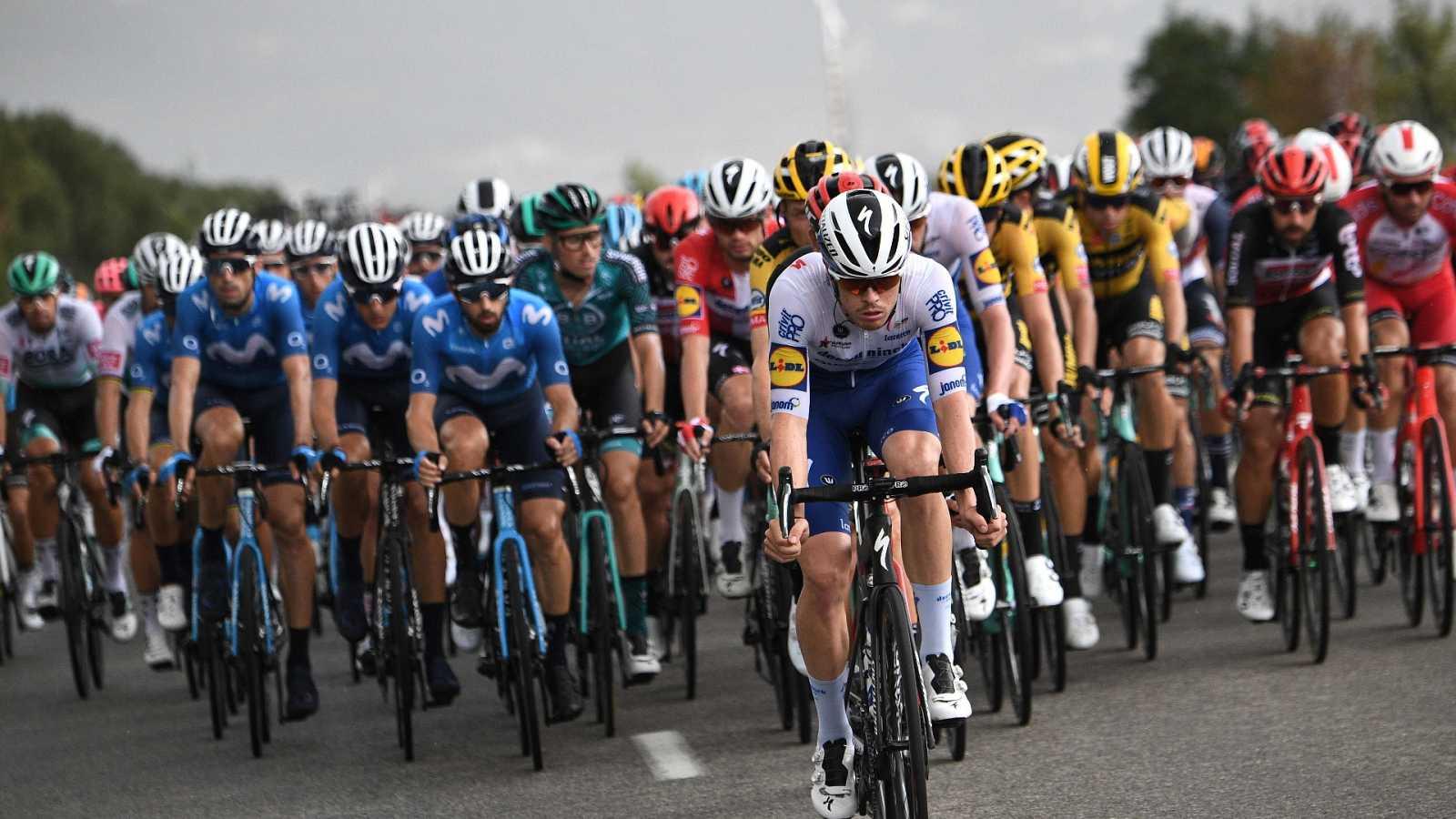 Imagen Tour de Francia 2020