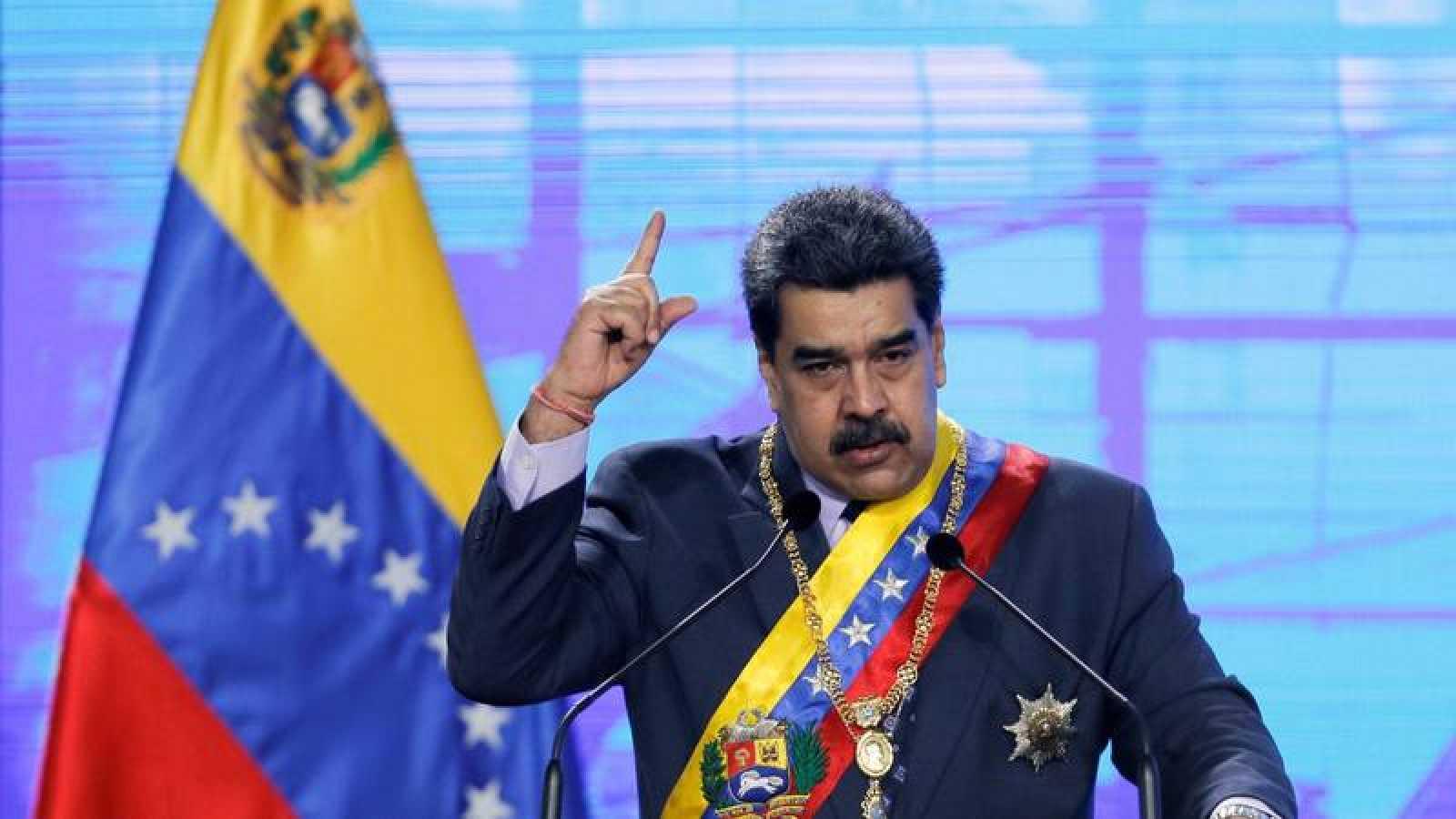Exteriores convoca al encargado de negocios de Venezuela tras la orden de Maduro de revisar las relaciones con España