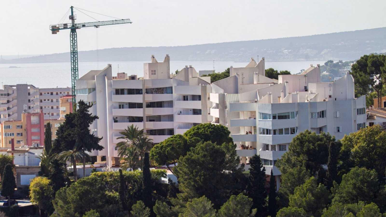 Vviendas de nueva construcción en Palma de Mallorca