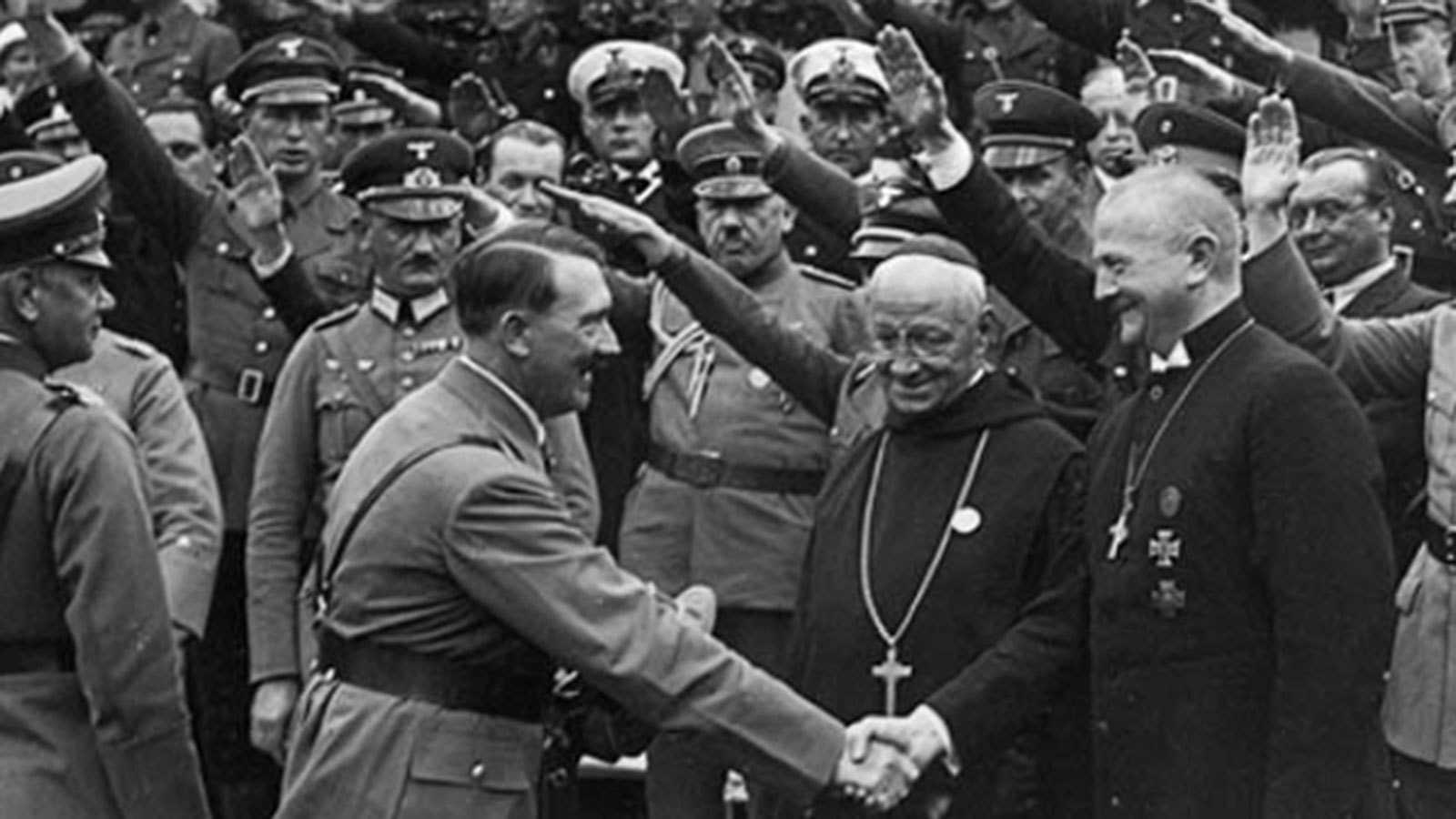 Pío XII, el Papa del silencio