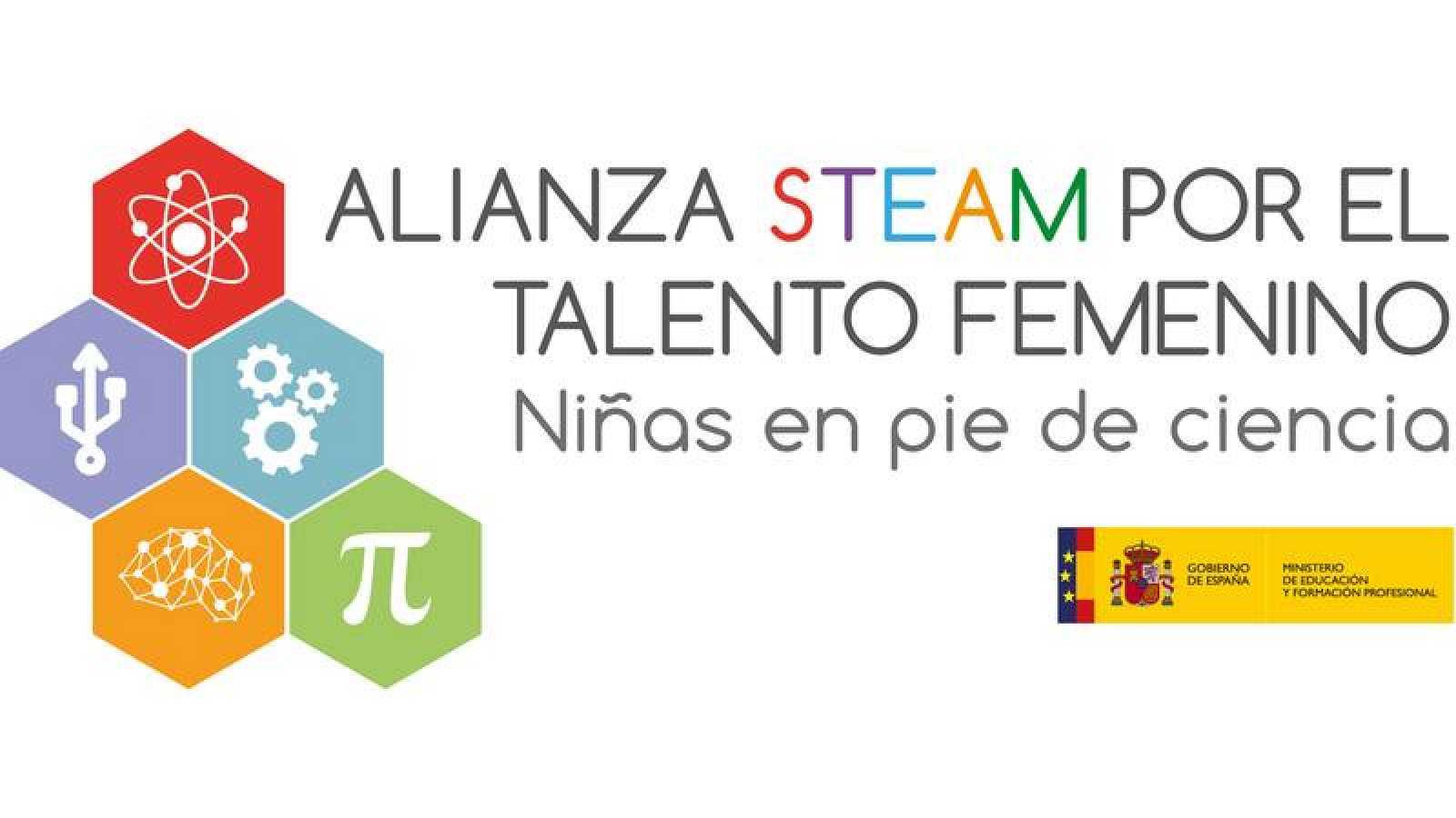 La Alianza se presentará el próximo jueves 11 de febrero, coincidiendo con el Día Internacional de la Mujer y la Niña en la Ciencia