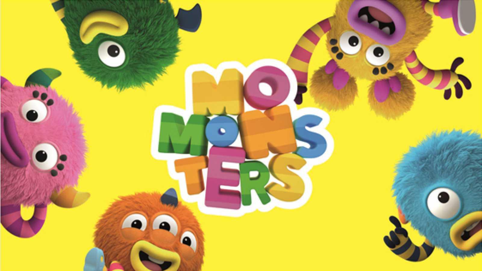 Los exitosos Momonsters