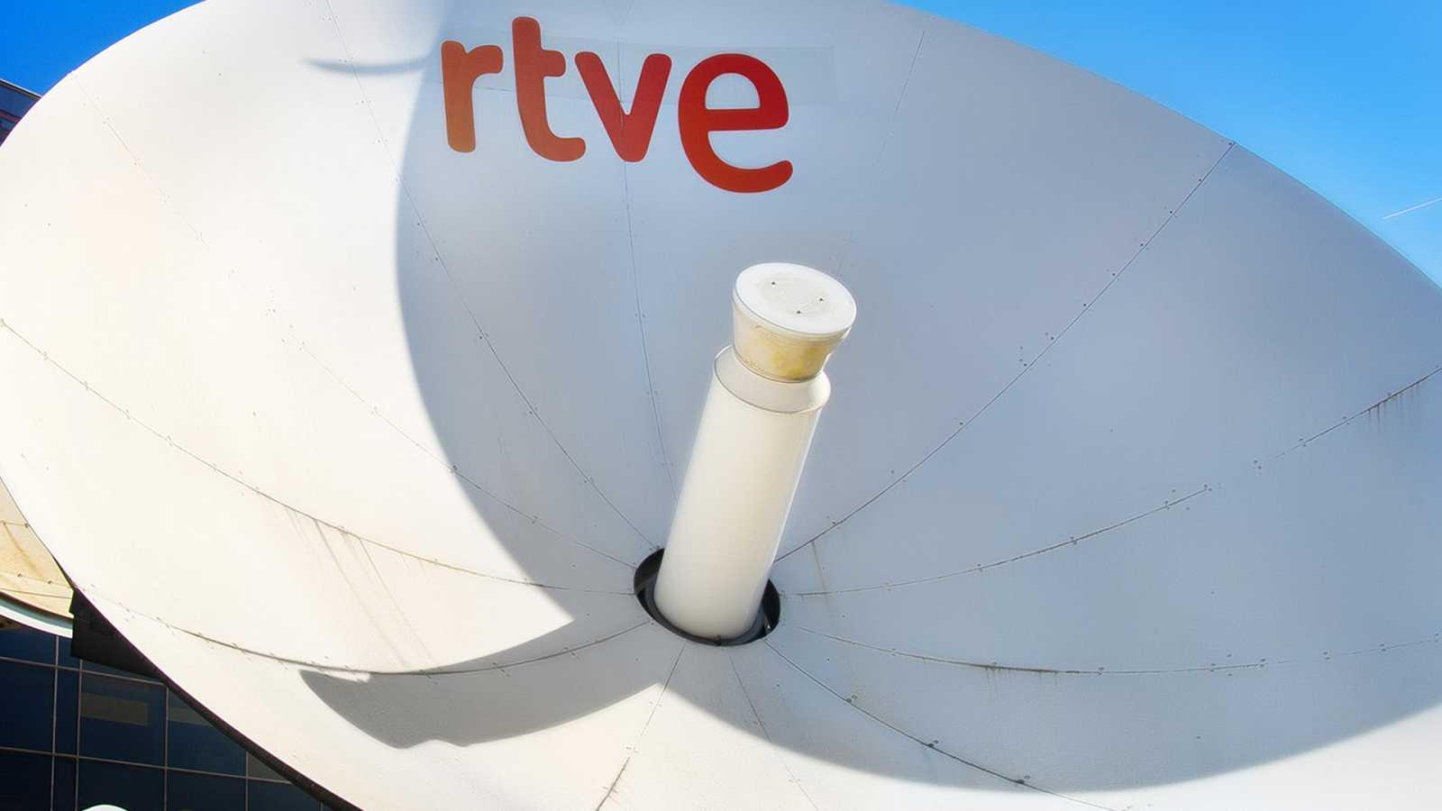 Antena de RTVE