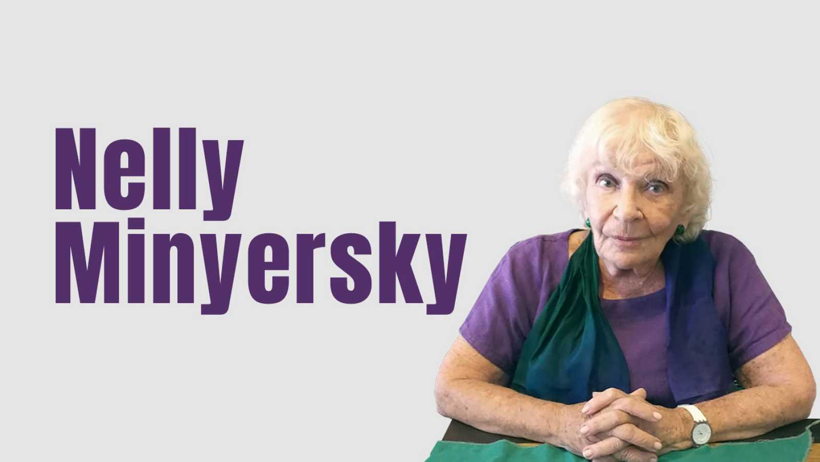 Nelly Minyersky