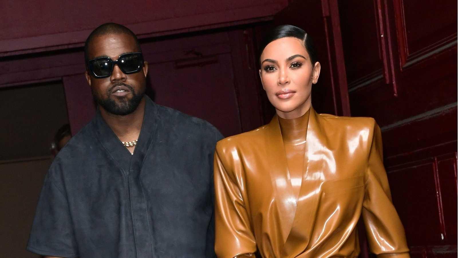 Kim Kardashian y Kanye West: los motivos de su divorcio