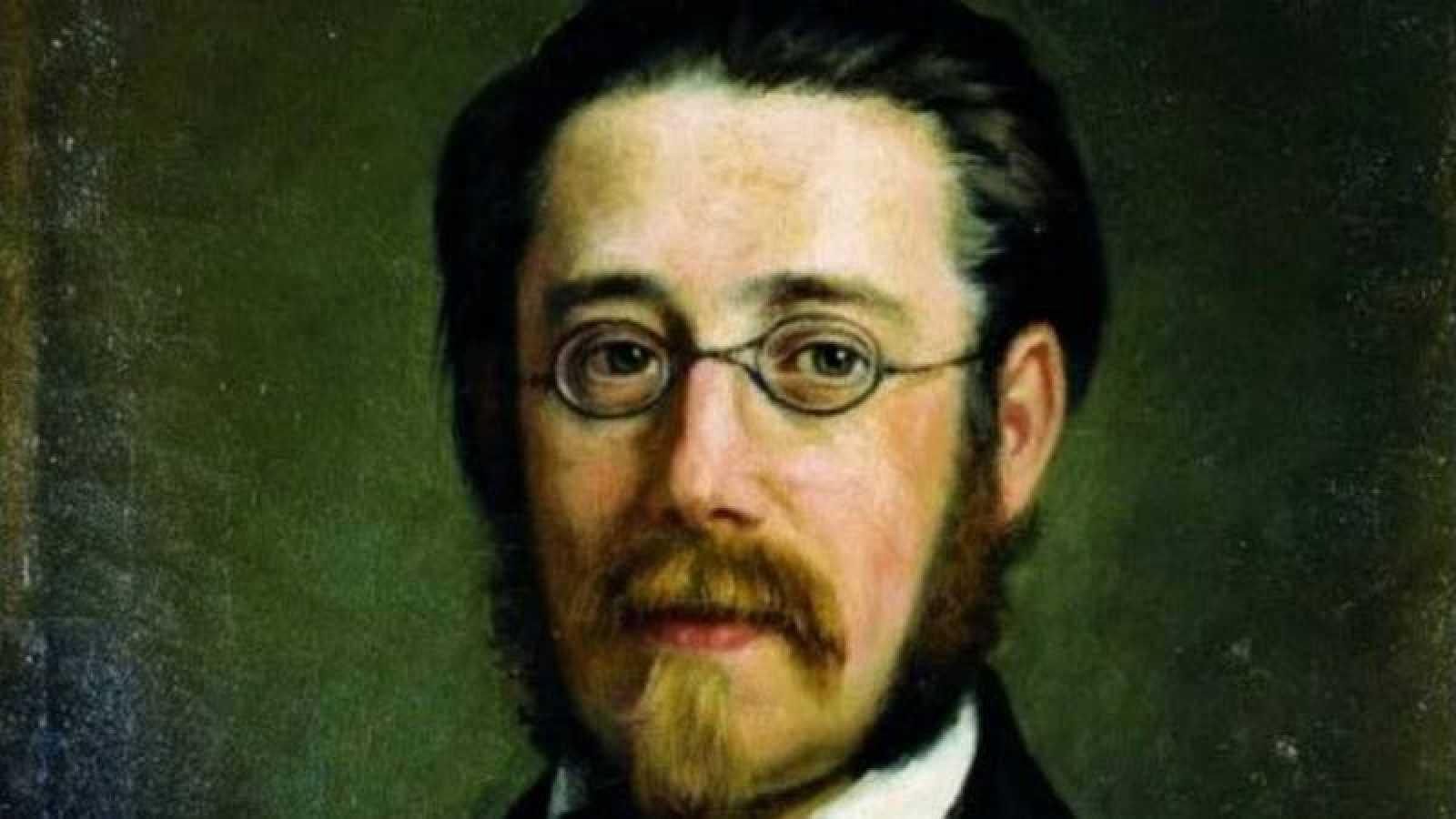 Bedrich Smetana y el nacionalismo checo