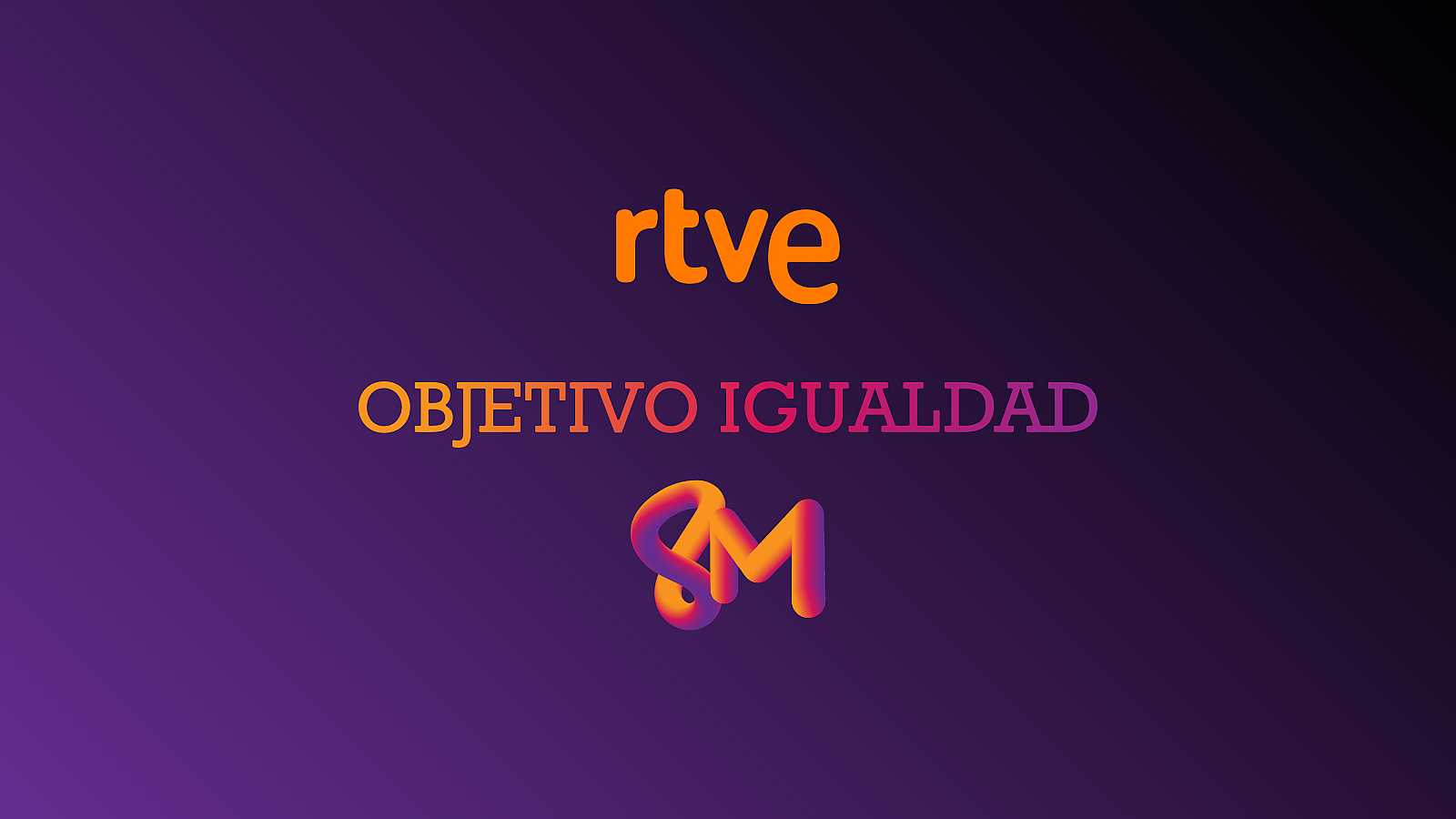 Objetivo Igualdad en RTVE