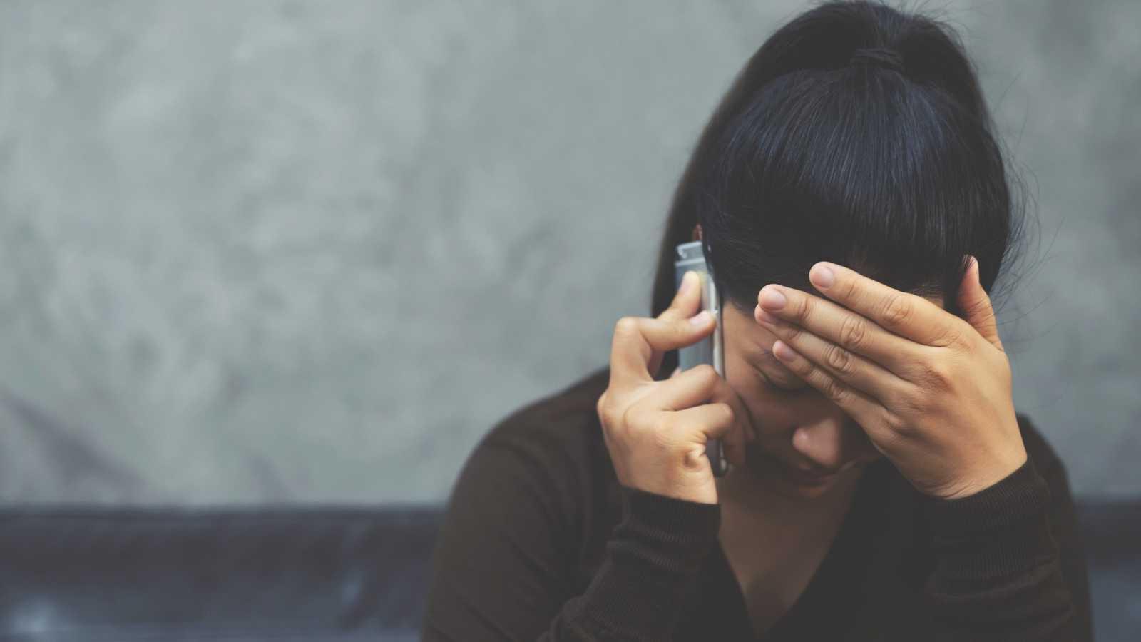 Las fuerzas de seguridad registraron más de 600.000 denuncias por violencia contra la mujer en cinco años