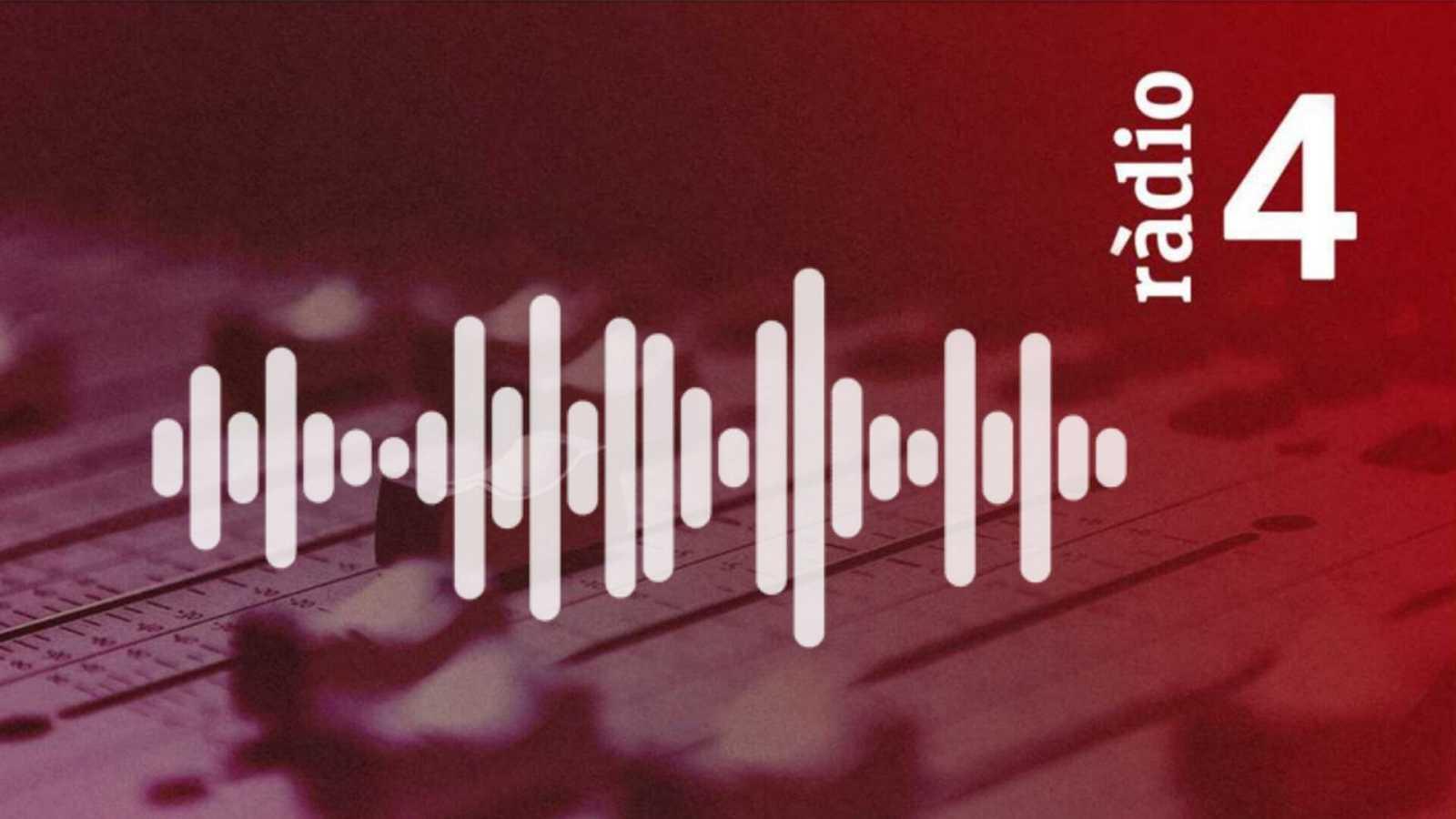 Freqüències de Ràdio 4