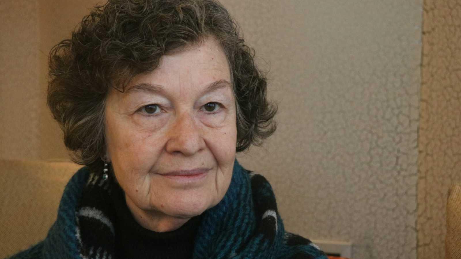 Maria Barbal ha guanyat el 53è Premi d'Honor de les Lletres Catalanes