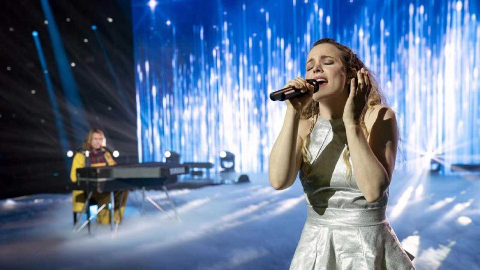 """Eurovisión, nominada a los Oscar 2021: """"Husavik"""" opta a la 'Mejor Canción Original'"""