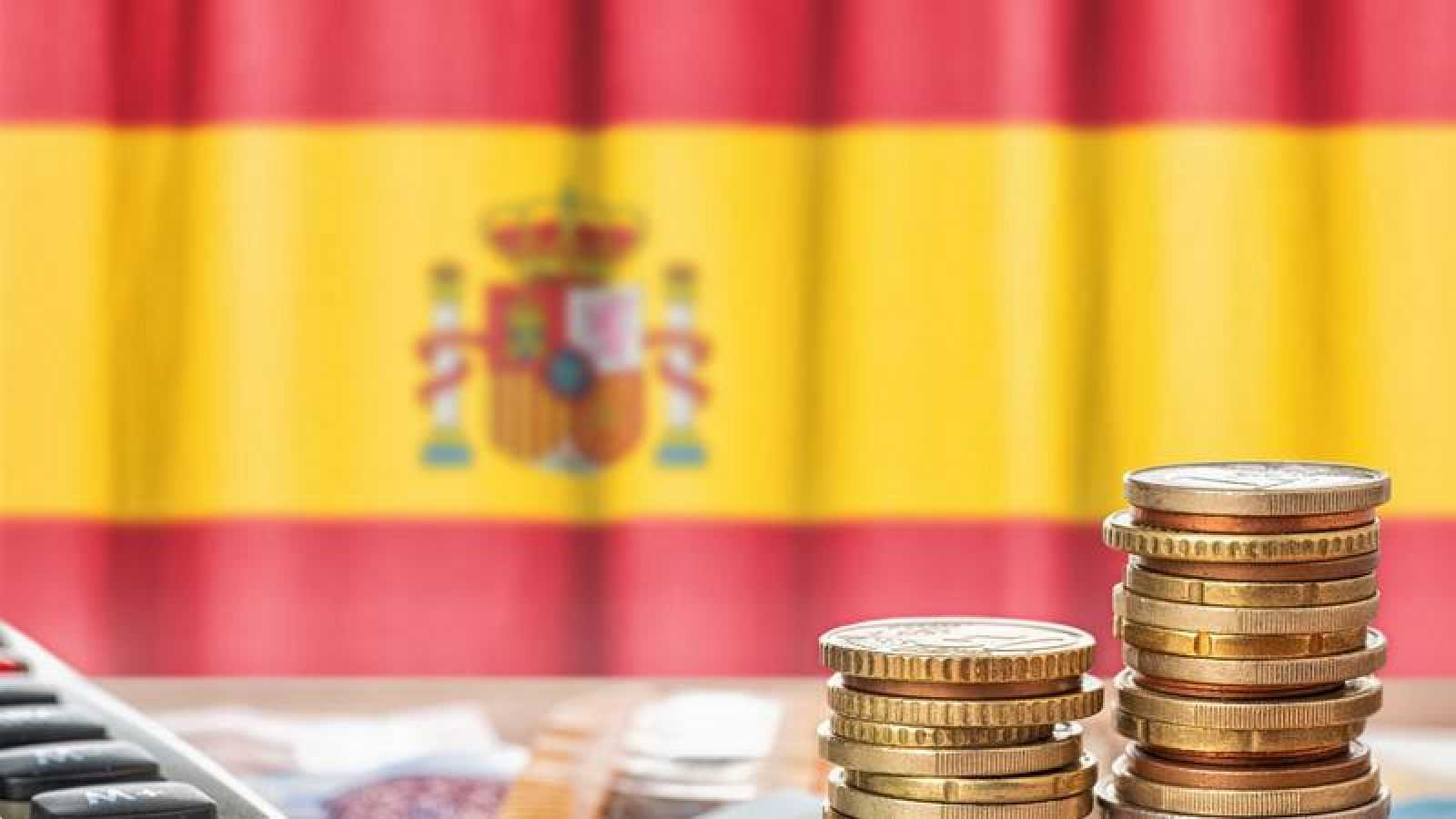 Ilustración sobre la deuda de las administraciones públicas en España