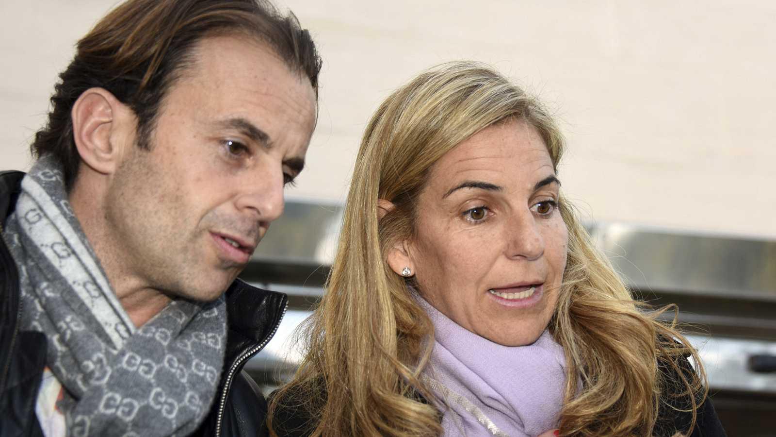 Los detalles del divorcio de Arantxa Sánchez Vicario y Josep Santacana