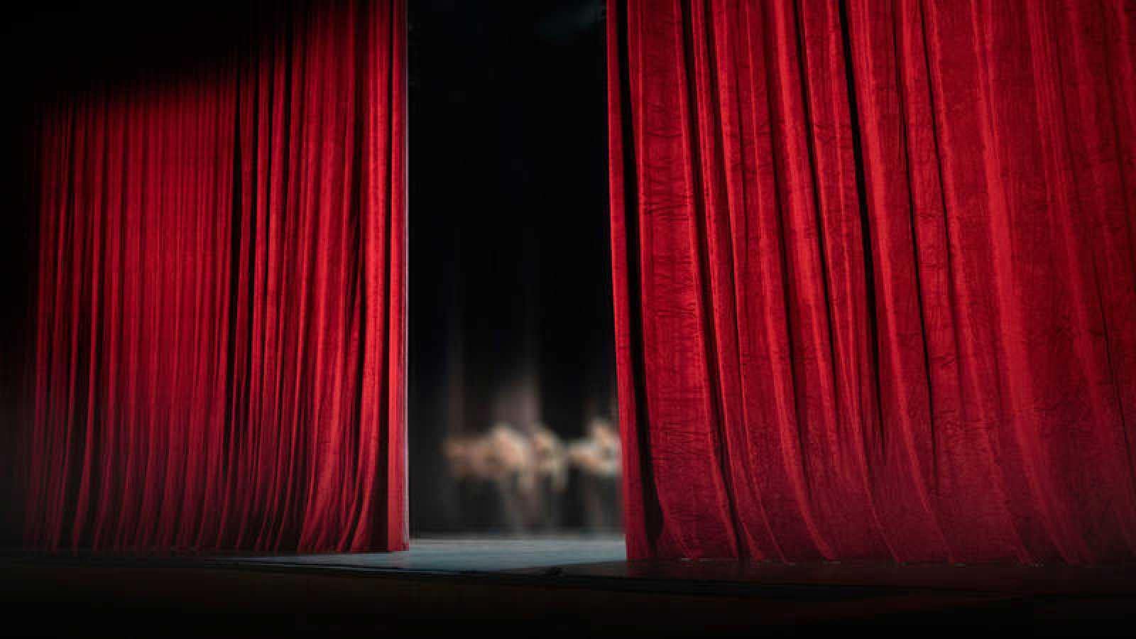 Celebra el Día del Teatro en compañía de RNE.